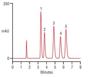 hplc chromatography thermo fisher pdf