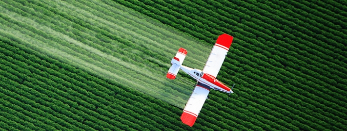 fast accurate identification pesticides by direct analysis real time dart ionization with orbitrap mass spectrometry