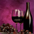 direct analysis red wine using ultrafast chromatography high resolution mass spectrometry