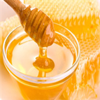 analysis fluoroquinolones honey with online sample extraction lcmsms