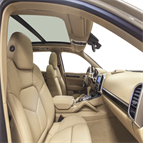 automotive interior voc fog emissions